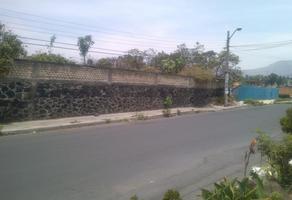 Foto de terreno habitacional en venta en  , san mateo, tláhuac, df / cdmx, 19968444 No. 01