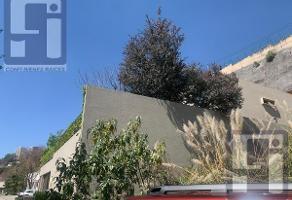 Foto de terreno habitacional en venta en  , san mateo tlaltenango, cuajimalpa de morelos, df / cdmx, 17211708 No. 01