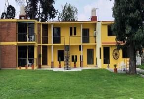 Foto de departamento en renta en san mateo xalpa , san mateo xalpa, xochimilco, df / cdmx, 0 No. 01