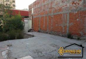 Foto de terreno habitacional en venta en san matías , san matías, puebla, puebla, 0 No. 01
