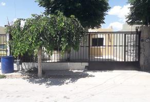 Foto de casa en venta en san mauro , misiones del real, juárez, chihuahua, 21295485 No. 01