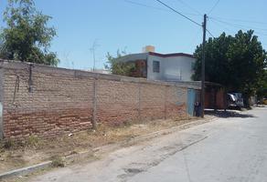 Foto de terreno habitacional en venta en san melquiades , la merced ampliación fuentes, torreón, coahuila de zaragoza, 17307190 No. 01