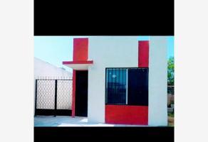 Foto de casa en venta en san miguel 102, villas de san francisco, general escobedo, nuevo león, 0 No. 01
