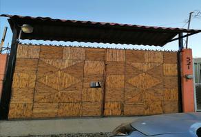 Foto de casa en renta en  , san miguel 1a sección, tlalixtac de cabrera, oaxaca, 0 No. 01