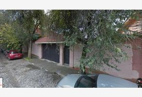Foto de casa en venta en san miguel 23, barrio san lucas, coyoacán, distrito federal, 0 No. 01