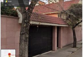 Foto de casa en venta en san miguel 23, espartaco, coyoacán, df / cdmx, 0 No. 01