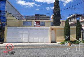 Foto de casa en renta en san miguel 5, vértice, toluca, méxico, 0 No. 01