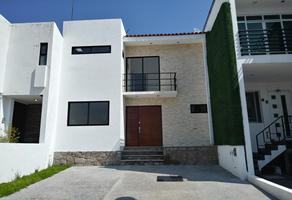 Foto de casa en venta en san miguel 66, colinas de schoenstatt, corregidora, querétaro, 0 No. 01