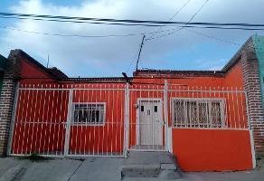 Foto de casa en venta en san miguel 8, pacifico, el salto, jalisco, 11612625 No. 01