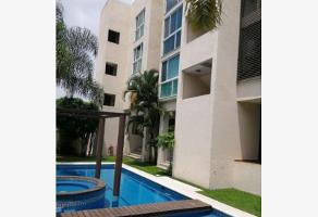 Foto de departamento en venta en  , san miguel acapantzingo, cuernavaca, morelos, 11351471 No. 01