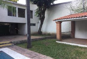 Foto de casa en renta en  , san miguel acapantzingo, cuernavaca, morelos, 11529029 No. 01