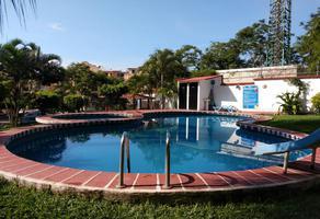 Foto de departamento en venta en  , san miguel acapantzingo, cuernavaca, morelos, 12347550 No. 01