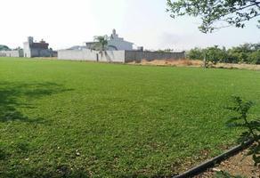 Foto de terreno habitacional en venta en  , san miguel acapantzingo, cuernavaca, morelos, 12920899 No. 01