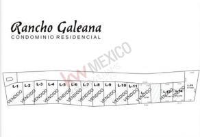 Foto de terreno habitacional en venta en  , san miguel acapantzingo, cuernavaca, morelos, 14100953 No. 01
