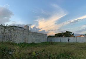Foto de terreno habitacional en venta en  , san miguel acapantzingo, cuernavaca, morelos, 16739071 No. 01