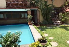 Foto de casa en venta en  , san miguel acapantzingo, cuernavaca, morelos, 19269225 No. 01
