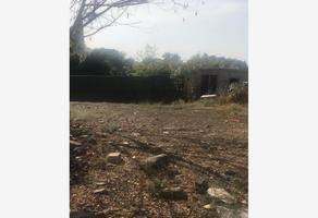Foto de terreno habitacional en venta en  , san miguel acapantzingo, cuernavaca, morelos, 0 No. 01