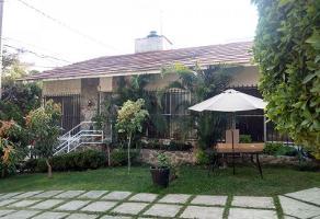 Foto de casa en renta en  , san miguel acapantzingo, cuernavaca, morelos, 0 No. 01