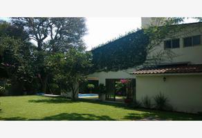 Foto de casa en renta en  , san miguel acapantzingo, cuernavaca, morelos, 5706030 No. 01