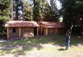 Foto de rancho en venta en  , san miguel ajusco, tlalpan, df / cdmx, 13596841 No. 01