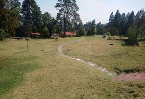 Foto de rancho en venta en  , san miguel ajusco, tlalpan, df / cdmx, 16345249 No. 01