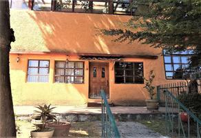 Foto de casa en venta en  , san miguel ajusco, tlalpan, df / cdmx, 16353795 No. 01