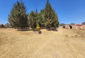 Foto de terreno habitacional en venta en  , san miguel ajusco, tlalpan, df / cdmx, 17285756 No. 01