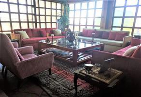 Foto de casa en venta en  , san miguel ajusco, tlalpan, df / cdmx, 17418564 No. 01