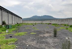 Foto de terreno habitacional en renta en  , san miguel ajusco, tlalpan, df / cdmx, 17844096 No. 01