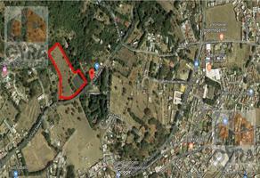 Foto de terreno habitacional en venta en  , san miguel ajusco, tlalpan, df / cdmx, 7772757 No. 01