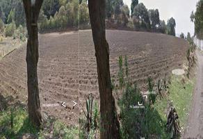 Foto de terreno habitacional en venta en  , san miguel ajusco, tlalpan, df / cdmx, 8980166 No. 01
