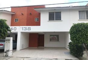Foto de casa en renta en san miguel arcangel 138, hacienda san miguel, león, guanajuato, 0 No. 01