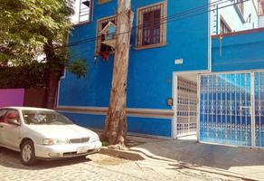 Foto de casa en venta en san miguel , barrio san lucas, coyoacán, df / cdmx, 0 No. 01