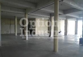 Foto de nave industrial en renta en  , san miguel chapultepec ii sección, miguel hidalgo, df / cdmx, 13930761 No. 01