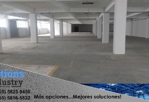Foto de nave industrial en renta en  , san miguel chapultepec ii sección, miguel hidalgo, df / cdmx, 13930801 No. 01