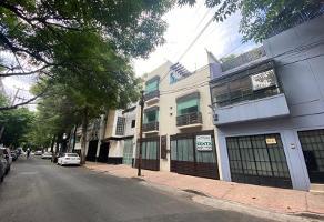 Foto de casa en renta en  , san miguel chapultepec ii sección, miguel hidalgo, df / cdmx, 0 No. 01