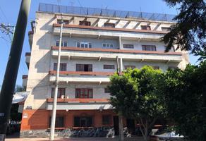 Foto de edificio en venta en  , san miguel chapultepec ii sección, miguel hidalgo, df / cdmx, 17659871 No. 01