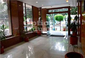 Foto de oficina en renta en  , san miguel chapultepec ii sección, miguel hidalgo, df / cdmx, 17925374 No. 01