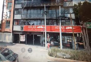 Foto de local en renta en  , san miguel chapultepec ii sección, miguel hidalgo, df / cdmx, 17933488 No. 01