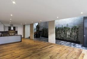 Foto de casa en venta en  , san miguel chapultepec ii sección, miguel hidalgo, df / cdmx, 0 No. 01