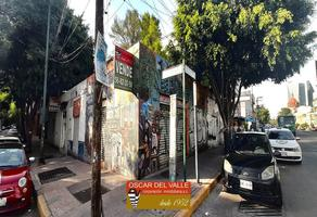 Foto de terreno habitacional en renta en  , san miguel chapultepec ii sección, miguel hidalgo, df / cdmx, 0 No. 01