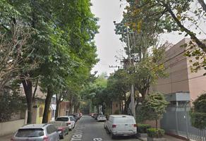 Foto de terreno habitacional en venta en  , san miguel chapultepec ii sección, miguel hidalgo, df / cdmx, 0 No. 01