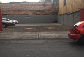 Foto de terreno habitacional en venta en san miguel chapultepec , san miguel chapultepec i sección, miguel hidalgo, df / cdmx, 19022447 No. 01