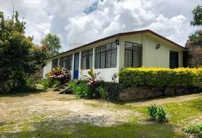 Foto de casa en venta en  , san miguel chichimequillas de escobedo, zitácuaro, michoacán de ocampo, 0 No. 01