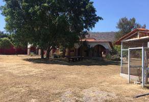 Foto de rancho en venta en san miguel coyutlan , ixtlahuacan de los membrillos, ixtlahuacán de los membrillos, jalisco, 10689187 No. 01