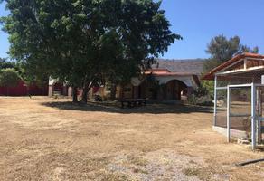 Foto de rancho en venta en san miguel coyutlan , ixtlahuacan de los membrillos, ixtlahuacán de los membrillos, jalisco, 0 No. 01