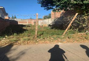 Foto de terreno habitacional en venta en  , ejido jesús del monte, morelia, michoacán de ocampo, 17958580 No. 01