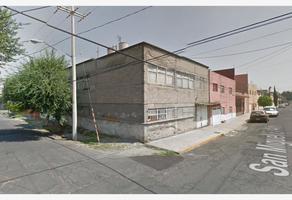 Foto de edificio en venta en san miguel el alto 90, san felipe de jesús, gustavo a. madero, df / cdmx, 7513247 No. 01