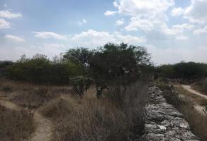 Foto de terreno habitacional en venta en  , san miguel, ezequiel montes, querétaro, 6896981 No. 01