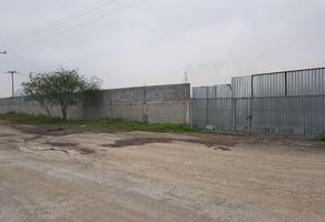 Foto de terreno habitacional en renta en  , san miguel, general escobedo, nuevo león, 11789955 No. 01